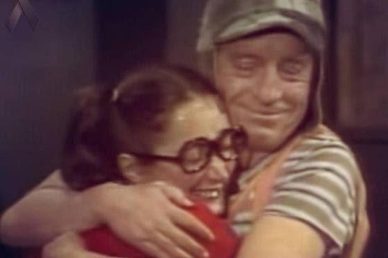 """En 1973, María Antonieta de las Nieves se retiró de """"El Chavo del Ocho"""" para conducir su propio programa llamado """"Pampa Pipitzin"""". Desafortunadamente para ella, este no fue muy exitoso y poco después regresó a la vecindad. (Fuente: Televisa)"""