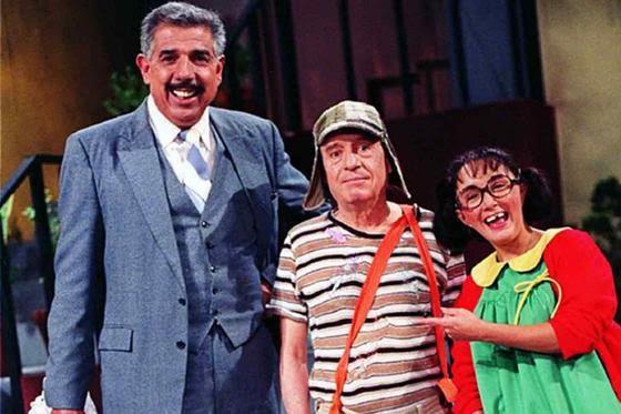 """El último capítulo de """"El Chavo del 8"""" se transmitió el 6 de enero de 1980,  pero la última aparición del Chavo fue una década después, el 12 de junio de 1992, como parte del programa """"Chespirito"""". (Fuente: Televisa)"""